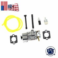 Carburetor Carb Motor Parts For STIHL MS261 MS271 MS291 Chainsaw 1141 120 0616