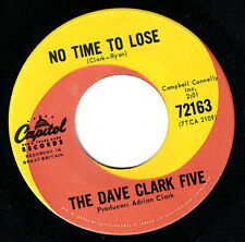 MFD IN CANADA 1964 ROCK 45 RPM THE DAVE CLARK FIVE : CAN'T YOU SEE THAT SHE'S MI