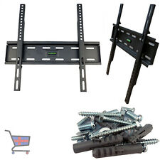 "Wall Mount Bracket for Flat TV Screen LCD Plasma TV 32"" 38 40 46 50 52 55"" inch"