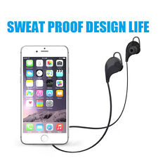 Stereo Wireless Bluetooth 4.1 Headset Headphones Sports for iPhone Sony Samsung