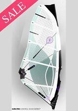 NEW Goya Guru Pro 4.7m White Windsurf Sail RRP £529 SAVE 45%