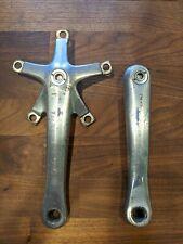 Shimano Dura Ace FC-7700 Road Bike Crankset Arms 175mm 130mm BCD