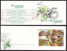 Booklet Ukrainian Stamps