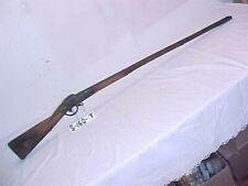 M1816 Us Flintlock 69 Caliber Full Length Stock
