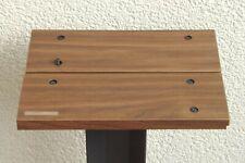 Holzseiten für Aiwa Kassettendeck Aiwa AD-M800 , Wood for Aiwa AD-M800 Tapedeck
