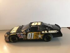 mark martin 1/16 stamped sheet metal army #01. 1of 800 1st time out of box
