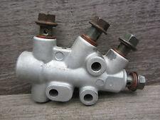 Quad atv TUTB Blade 550 4x4 bremsverteiler de distribución atrás tgb-513534