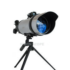 450x95 richfield refractor telescope for nature, bird watching and astronomy