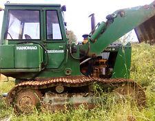 Hanomag L600D Motorschaden