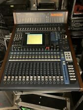 Yamaha DM1000 V2 Digital Mixing Console and DAW Controller