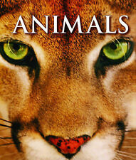 New, Animals (Picture This), , Book