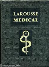 Larousse médical illustré 1966