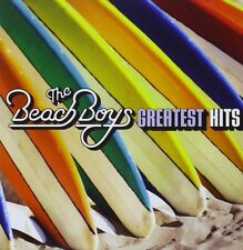 THE BEACH BOYS GREATEST HITS CD (Very Best Of)