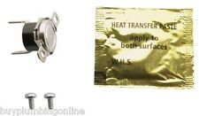 Worcester Overheat Thermostat 87161423030