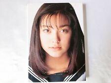 Megumi Matsumoto Photos photo book album Japanese Girl F/S JAPAN