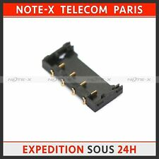 PLUG FPC CONNECTEUR DE BATTERIE CARTE MERE POUR IPHONE 4