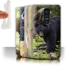 Housses et coques anti-chocs noir LG G2 pour téléphone mobile et assistant personnel (PDA)