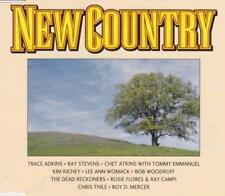 NEW COUNTRY Vol.4, No.6 CD: Trace Adkins*Ray Stevens*Lee Ann Womack*Chet Atkins