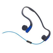 Wireless Handsfree Bone Conduction Bluetooth Earphone Headset Sports Headphone