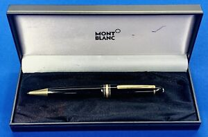 Mont Blanc Meisterstuck 161 Ballpoint Pen Le Grand Made In Germany Montblanc