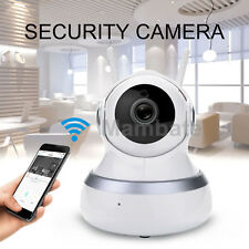 1080P Home Security HD IP Wireless Smart WiFi Audio Surveillance CCTV Camera