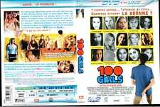 DVD 100 girls |tbe | Michael Davis | Comedie | Lemaus
