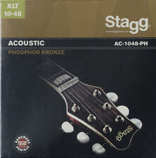 Stagg AC-1048-PH Bronze Luz Extra .010 048