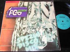 POP PROJEKT Spezial Disco Mix (Arnold Fritzsch) / DDR LP 1987 AMIGA 856293