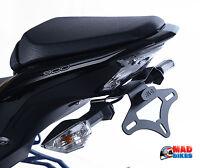 Kawasaki Z900 R&G Racing Tail Tidy, Licence Plate Holder (LP0219BK) 2017 > 0n