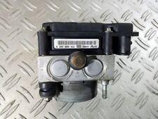 Opel Corsa D 2011 Essence Pompe ABS 0265800422 0kW Véritable DTR2109