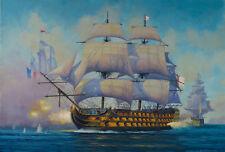 Revell 05819 Modellbausatz Admiral Nelson Flagship HMS Victory Segel Schiff