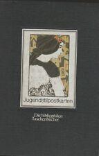 Bibliophile Taschenbücher - Nr.:16 - Jugendstil Postkarten