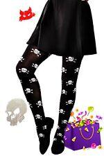 Halloween kid's tights fancy party Crane 6-16 years