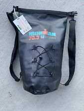 Ironman 70.3 Indian Wells Athlete Drybag Backpack