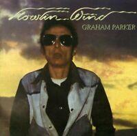 Graham Parker - HOWLIN WIND [CD]