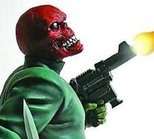 Marvel/Bowen The Red Skull Full-Size Statue Action Version  535/600