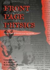 Front Page Physics: A Century of Physics in the News, Very Good Books
