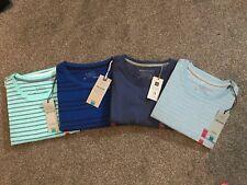 "New Marks & Spencer Mens T Shirt Tops  x 4 Bundle Size  2 XL 2xl Xxl   47 - 49 """