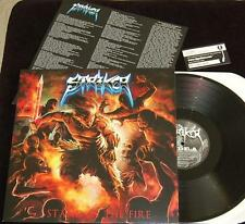 STRIKER - Stand in the Fire (LIM.BLACK V.*CAN POWER/SPEED METAL*MAIDEN*ENFORCER)