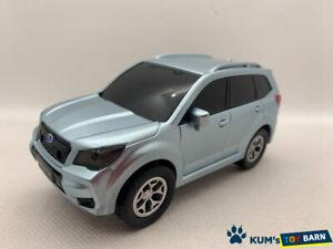 SUBARU Genuine Novelty Goods SUBARU FORESTER EyeSight Modelcar Miniature car