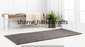 Natural Jute Rug For Home Decoration Carpet Modern Rectangle Rugs 3x5 Feet Rugs