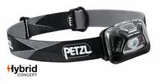 Petzl Tikka Stirnlampe 300 Lumen Modell 2020 Schwarz