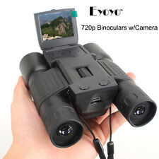 "2"" TFT HD Digital Binoculars Telescope DVR Video w/Camera Fr Hunting Star Gazing"