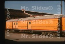 Duplicate Slide UP Union Pacific Heavy Weight Baggage Car 3066
