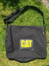 Mens Cat / Caterpillar Messenger Shoulder Bag