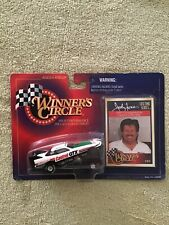 1997 Winners Circle Lifetime JOHN FORCE Castrol GTX NHRA Funny Car 1/64 Diecast