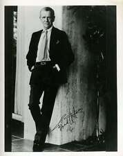 FRED ASTAIRE JSA CERT AUTOGRAPH 8X10 HAND SIGNED PHOTO AUTHENTICATED