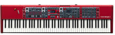 Nord Stage 3  88 88-key Hammer-Action keyboard Piano/Synth/Organ New  //ARMENS//