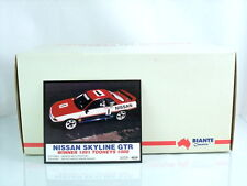 1/18 Kyosho Nissan Skyline GTR R32 Skaife / Richards 1991 Bathurst Winner