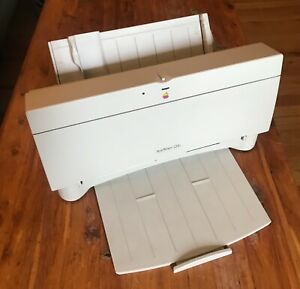 Apple StyleWriter 1200 printer Macintosh Mac